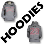 Hockey-Hoodies