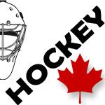Hockey Wallsticker
