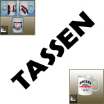 Hockey-Tassen