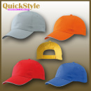5 Panel Promo Sandwich Cap / Myrtle Beach / MB6552