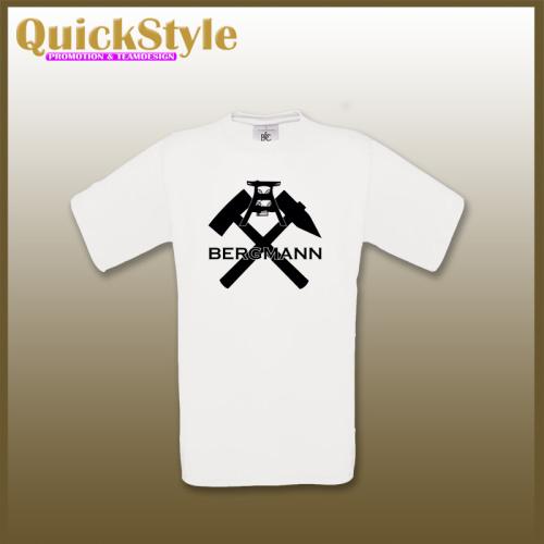 Kumpel Shirt - Bergmann