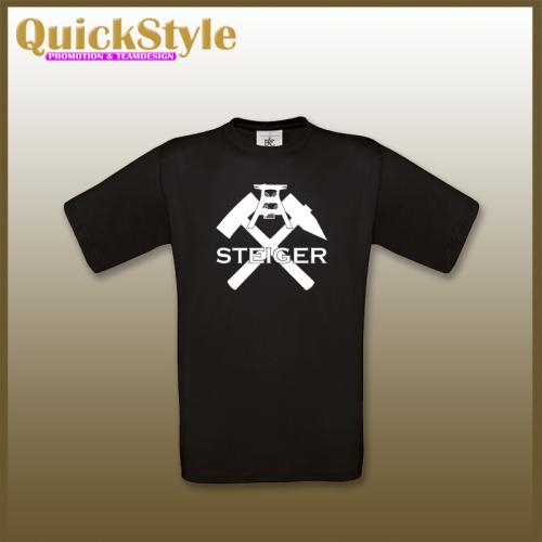 Kumpel Shirt - Steiger