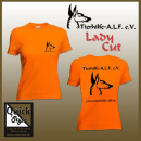 A.L.F. Damenshirt