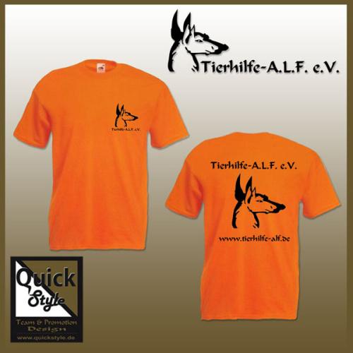 A.L.F. T-Shirt