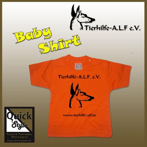 A.L.F. Babyshirt