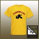 Hockey-Shirt - Puckkiller Goalie