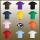 Heartbeat of Muay-Thai/Kickboxen Kinder T-Shirt