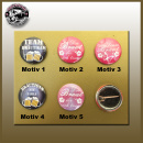 Junggesellenabschied Motive Button / Pin / Badge /...