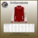 """College Jacke """"Heinrich-Böll-Gesamtschule"""""""