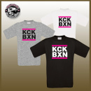 KCKBXN - Kampfsport Shirt - Pink Design