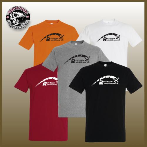 """T-Shirt Unisex """"RC-Team RuhrStörung"""""""