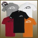"""T-Shirt Unisex """"RC-Team RuhrStörung"""" inkl...."""