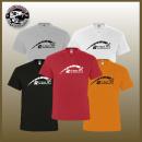 """T-Shirt Unisex - V-Ausschnitt """"RC-Team..."""