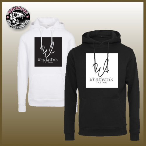 Hoodie What´s Ink - B.i.G.