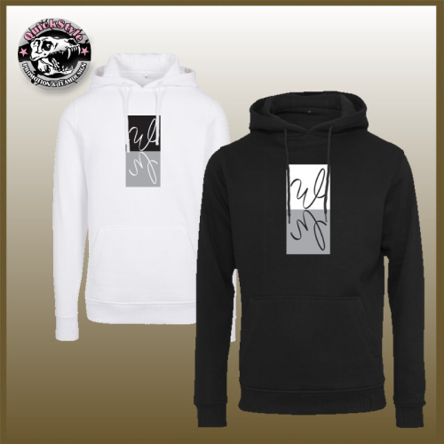 Hoodie What´s Ink - Twinz