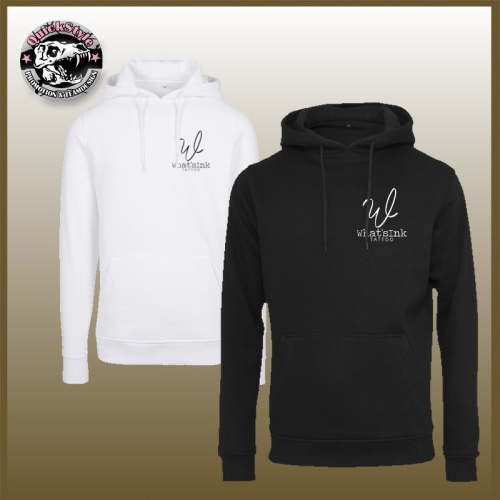 Hoodie What´s Ink - Little Exclusive