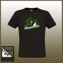 Kinder T-Shirt - Mülheim Shamrocks