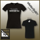 Ladies Tunnel Terroristen Shirt