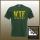 Hockey Shirt - WTF / Win the Faceoff