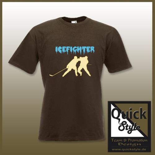 Hockey-Shirt - Icefighter (Player)