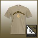 Hockey Shirt - Puckkiller (Player)