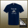 Kinder Hockey-Shirt - Trust me I´m a Goalie