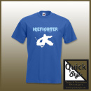 Kinder Hockey-Shirt - Icefighter (Goalie)