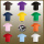 Kinder Hockey-Shirt - Eat-Sleep-Save