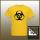 Downhill Biohazard - T-Shirt