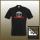 Downhill Skull - T-Shirt