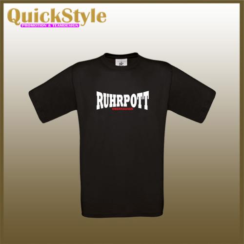 Ruhrpott - Oberhausen / City Shirt