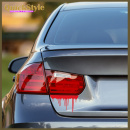 Bloodtrail Car Decal / 2 Pieces