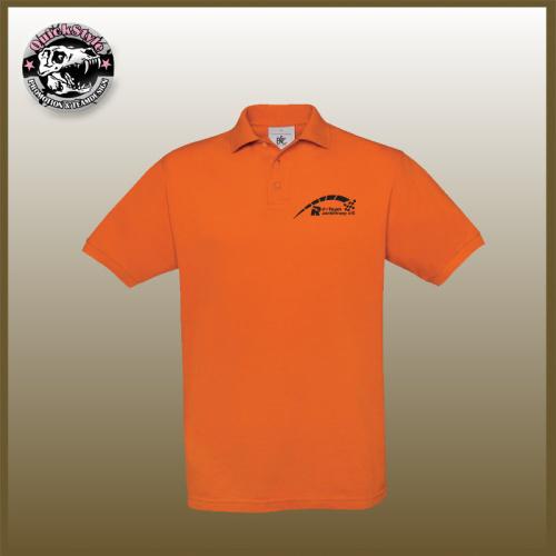Orange (nicht 3XL)